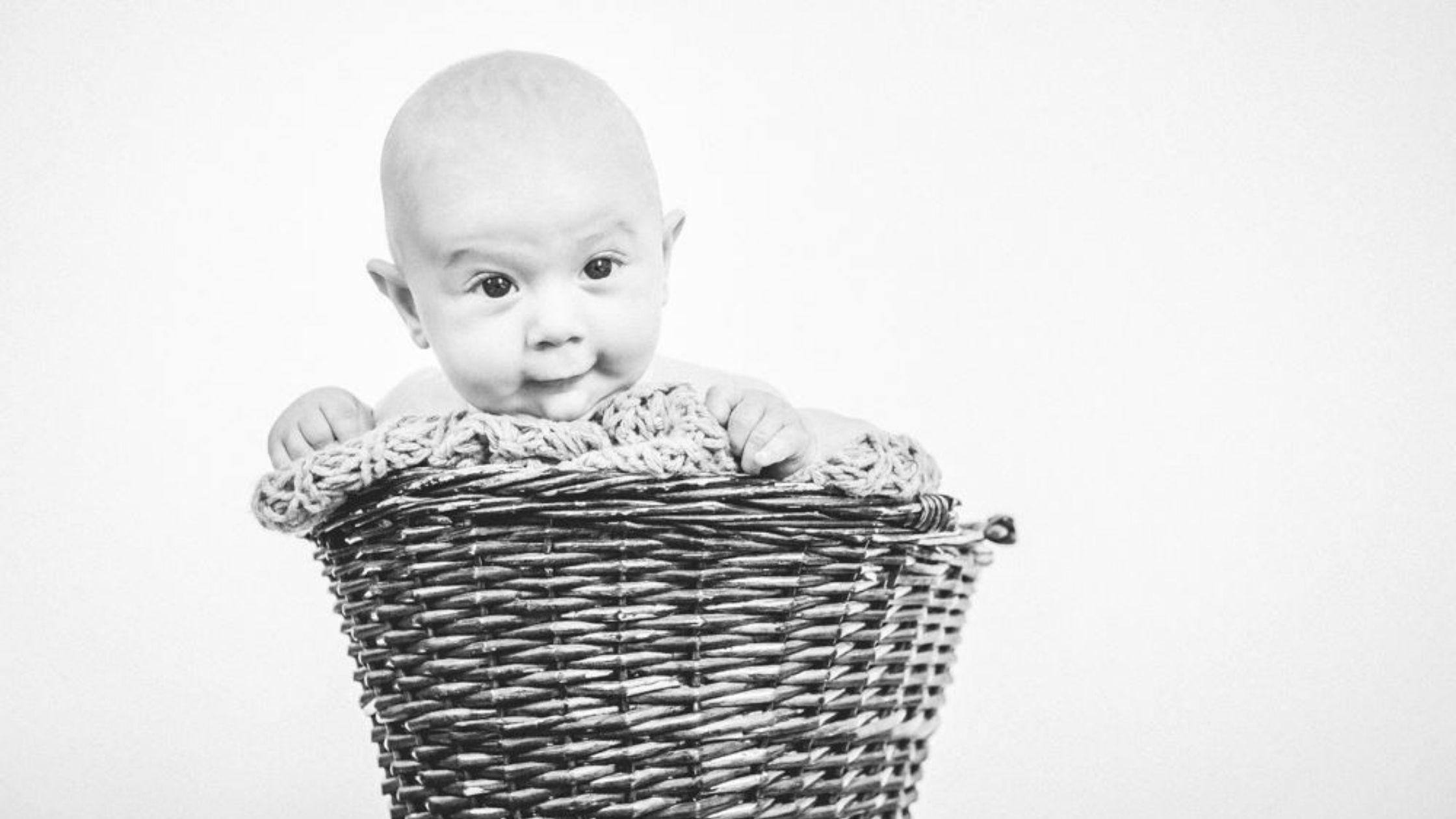 Une Baby Shower, c'est quoi? - Crédit photo Med Bleu citron prod www.bleucitronprod.fr