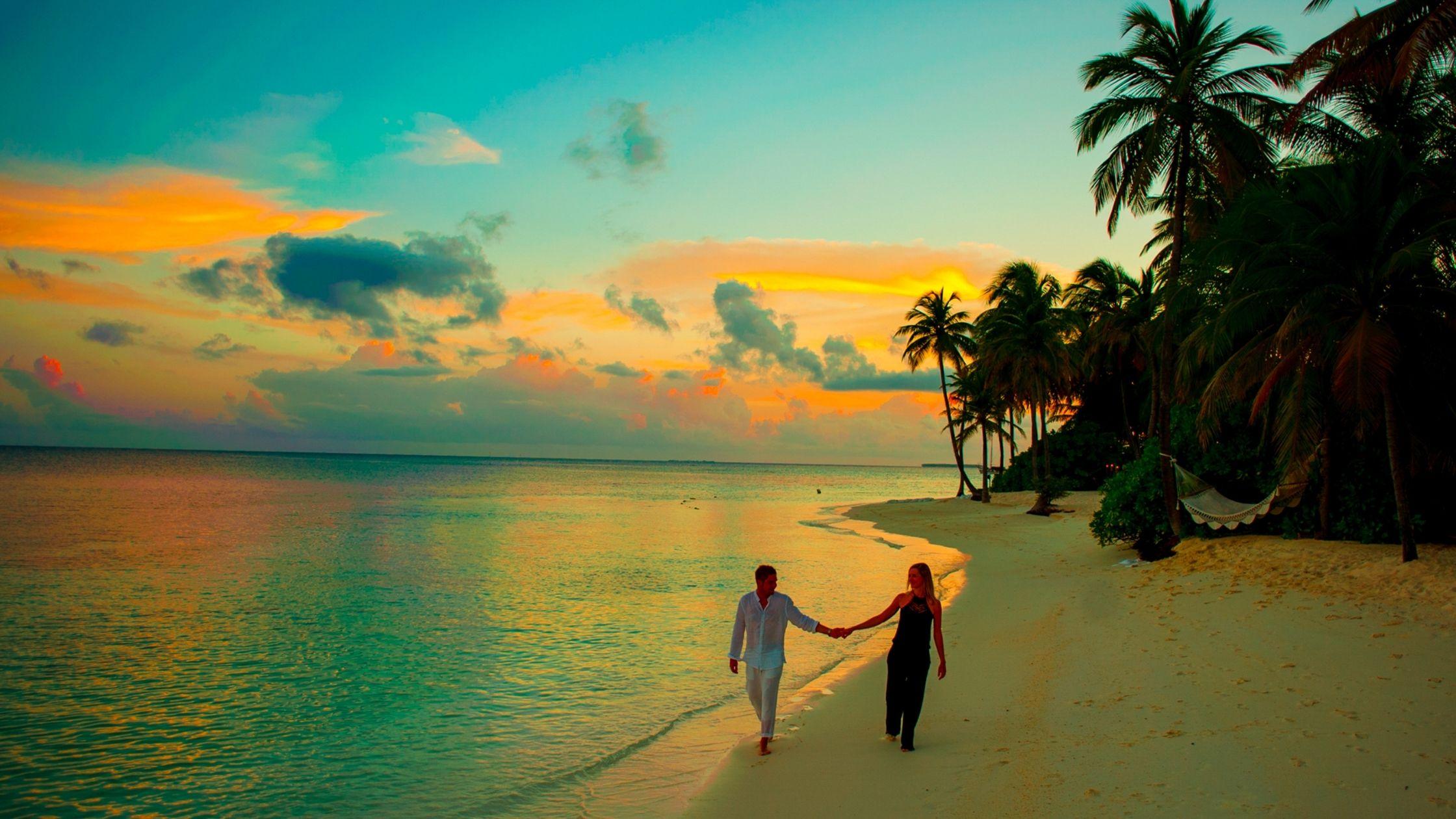 Mariage : Le voyage de noces, le voyage le plus inoubliable de votre vie amoureuse.