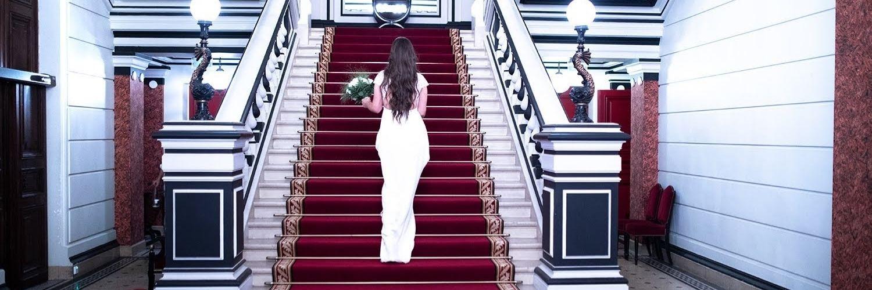 Le faire-part Français - Faire-part de mariage chic