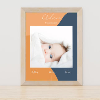 Affiche Tendre design - PN3040-GRA-105