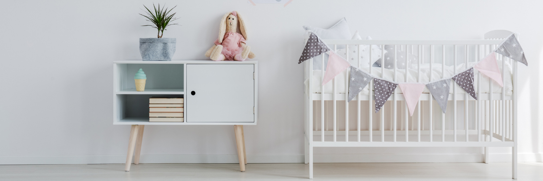 Faire-part de naissance design, minimal