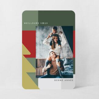 Carte de noël Design